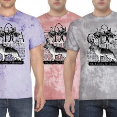 GSDCA National Specialty